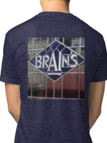 Brains Tri-blend T-Shirt