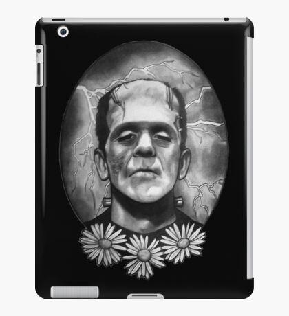 Boris Karloff as Frankenstein's Monster iPad Case/Skin