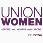 Union women 3 by unionswa