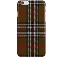 00328 Southdown Tartan  iPhone Case/Skin