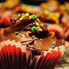 Cupcakes by maryevebramante