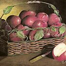 Apples by James Malcuit