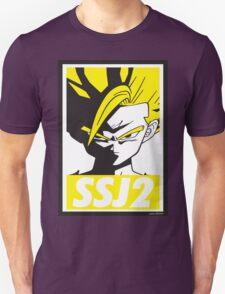 OBEY SSJ2 T-Shirt