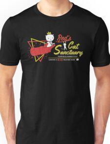 Red's Cat Sanctuary Unisex T-Shirt