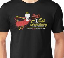 Red's Cat Sanctuary Unisex T-Shirt
