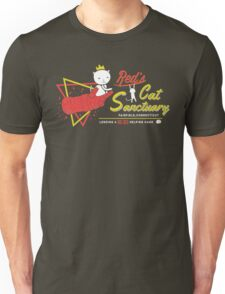 Red's Cat Sanctuary T-Shirt