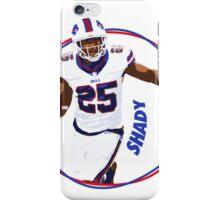 Shady Mccoy - Buffalo Bills iPhone Case/Skin
