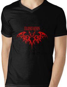 ELUSIVE 2011 Mens V-Neck T-Shirt