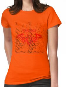 ELUSIVE 2011 Womens Fitted T-Shirt
