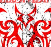 ELUSIVE 2011 Sticker