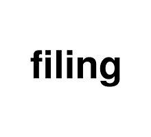 filing by ninov94