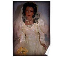 Porcelain Bride Poster