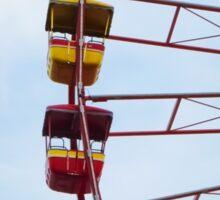 Cedar Point - Giant Wheel 2 Sticker