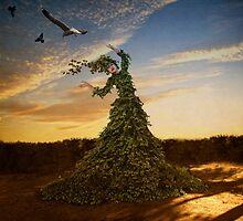 Changing Seasons by Trini Schultz
