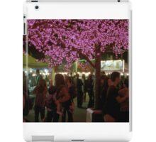 Under the Wishing Tree. iPad Case/Skin