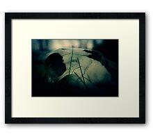 Left Behind - 1 Framed Print