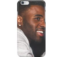 Jason Derulo another day in the studio. iPhone Case/Skin