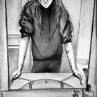 Behind Closed Doors by Rachel Black