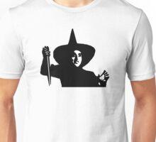 Wizard Of Oz Wicked Witch Unisex T-Shirt