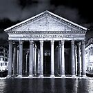 Pantheon_Strength and Beauty. by Chris Lee