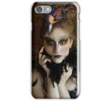Bird Rapture iPhone Case/Skin