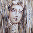 Tears of Sorrow by Tahnja