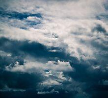 Brisbane Sky - Looking Up - February 01 2011 by LookingUp