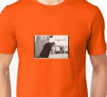 legless dog Unisex T-Shirt