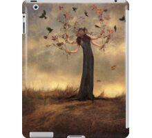 Beautiful Chaos iPad Case/Skin