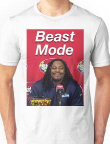 Marshawn Lynch Beast Mode (Skittles) Unisex T-Shirt