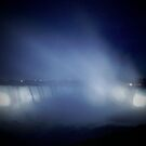 Niagara Falls 2002 by John Schneider