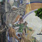 Mural by JacquiK