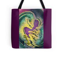 Flotsam and Jetsam - Pure Eve-Eel Tote Bag