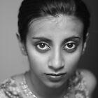 Model Beauty by Yashani Shantha
