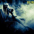 """Flashdance.......Khia' by Mark Hamilton"