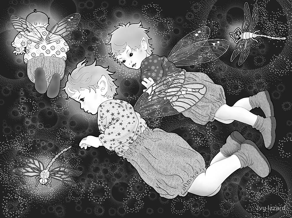 Shiny by Ivy Izzard