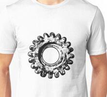 gearwheel Unisex T-Shirt
