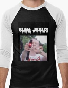 slim jesus Men's Baseball ¾ T-Shirt