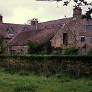 Sulgrave Manor - Home of G. Washington's ancestors by nealbarnett