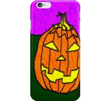 """Jacky-O"" by Richard F. Yates iPhone Case/Skin"