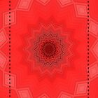 Fractal Quilt Greeting by SHickman