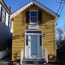 Old Stevensville Post Office by nealbarnett