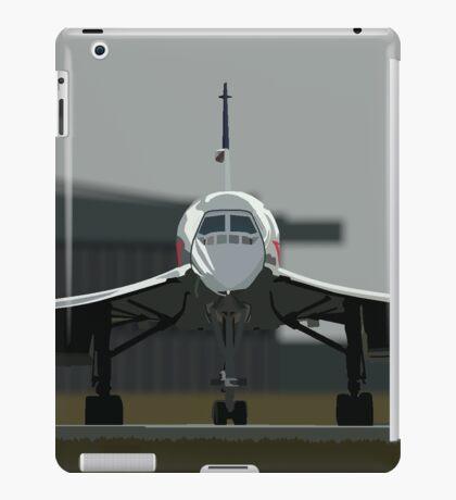 Adrenaline Rush iPad Case/Skin