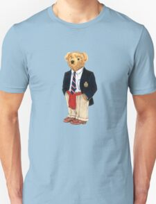 Ralph Lauren Polo Bear  T-Shirt