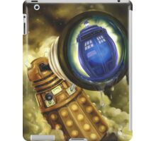 Doctor Who - Dalek Mercy iPad Case/Skin