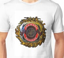 It's Morphin Time Tigerzord Unisex T-Shirt