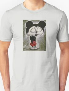 The Empty Mouse T-Shirt