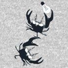 Two Crabs Change a Lightbulb by Matthew Bagshaw