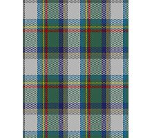 00331 Lanark Highlands District Tartan  Photographic Print