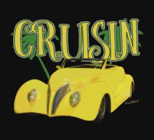 Cruisin Tee and More by ChasSinklier